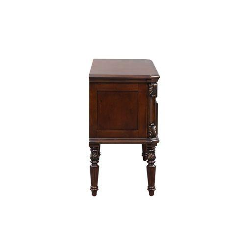 Liberty Furniture Industries - Vanity Desk