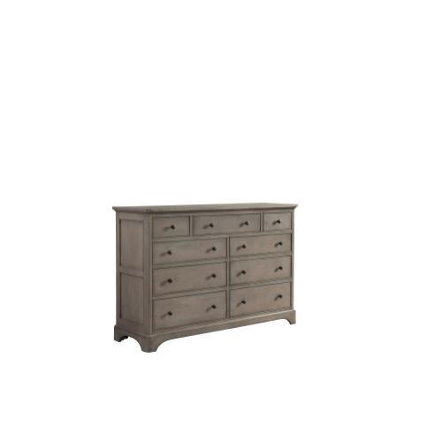 Cresent Furniture - Melrose Media Dresser