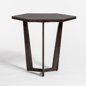 Heath End Table