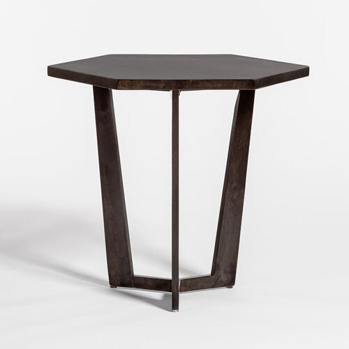 Gallery - Heath End Table