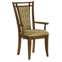See Details - Model 38 Arm Chair Upholstered