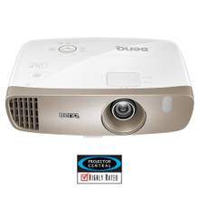 Home Theater Projector with 100% Rec. 709 Color Gamut  HT3050