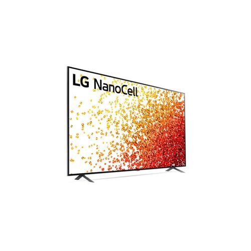 """LG - LG NanoCell 90 Series 2021 86 inch 4K Smart UHD TV w/ AI ThinQ® (85.5"""" Diag)"""