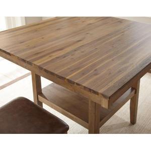 Cambrey Counter Table