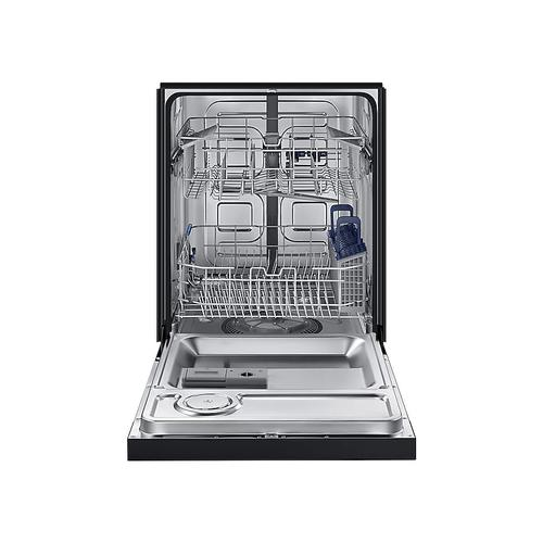 Samsung - Front Control Dishwasher with Stainless Steel Interior