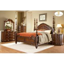 Homelegance 1390 Prenzo Bedroom set Houston Texas USA Aztec Furniture