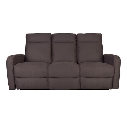 Porter International Designs - Caleb Brown Power Reclining Sofa, Love, Recliner, SWMP3992