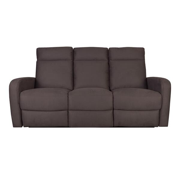See Details - Caleb Brown Power Reclining Sofa, Love, Recliner, SWMP3992