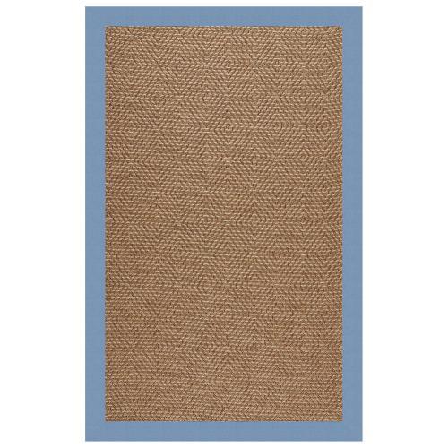 """Islamorada-Diamond Canvas Air Blue - Rectangle - 24"""" x 36"""""""
