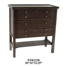 Pendelton 3 Drawer Chest