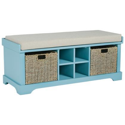 See Details - Dowdy Storage Bench