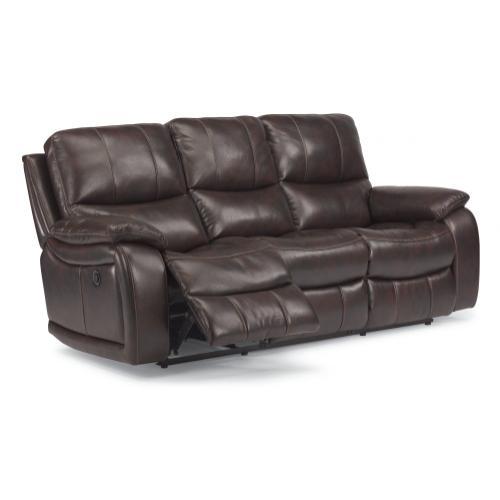 Woodstock Power Reclining Sofa