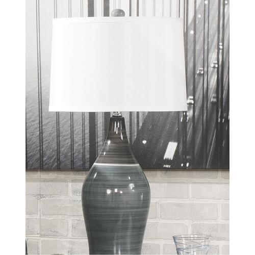 Niobe Table Lamp