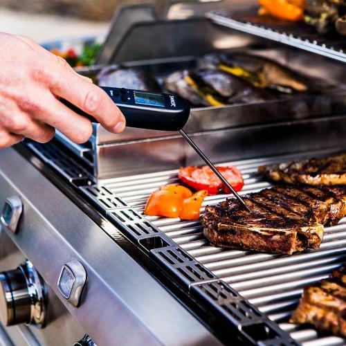 Saber Grills - EZ Temp™ Digital Meat Thermometer