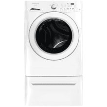 Frigidaire Affinity 3.7 Cu. Ft. Front Load Washer