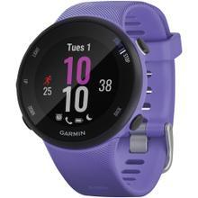 Forerunner® 45S Running Watch (Iris)