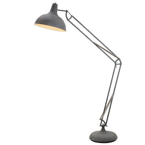 """78""""h Adjustable Floor Lamp"""
