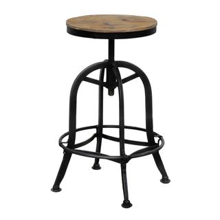 See Details - Akron 24\u0022 Counter Stool