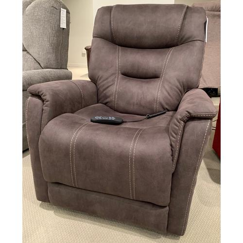 Ultimate Power Recliner - Power Recliner with Lift Function