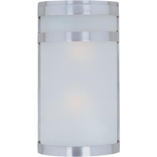 Maxim Lighting - Arc 2-Light Outdoor Wall Sconce