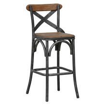 See Details - Powell 24\u0022 Counter Stool