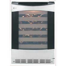 GE Profile Wine Chiller Stainless Steel PCR06WATSS
