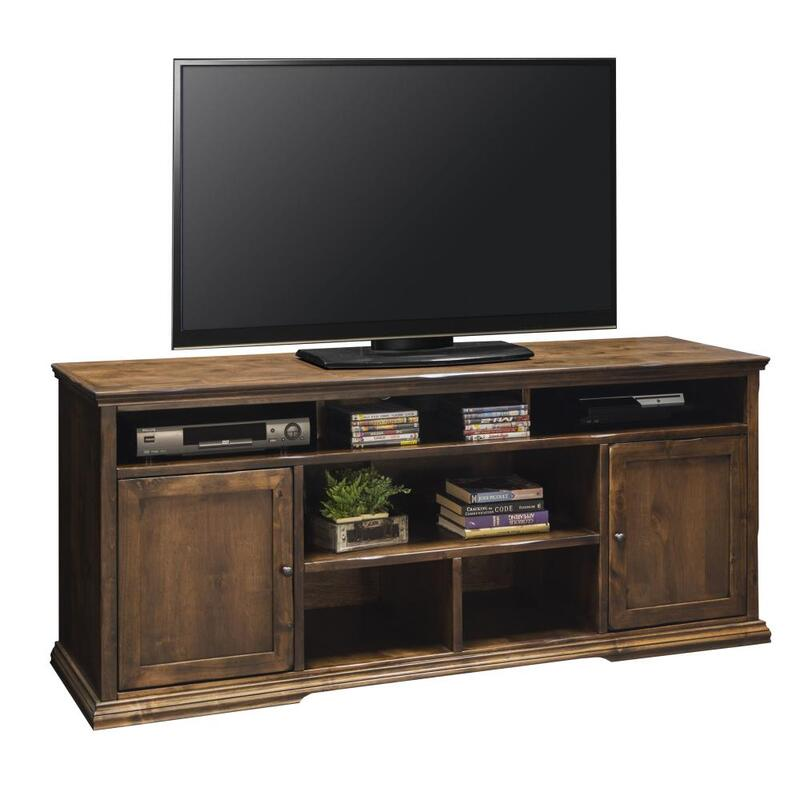 "72"" Console  also available in 49"" and 62"""