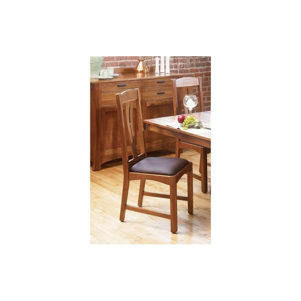 See Details - Comfort Side Chair