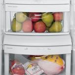 GE 23.2 Cu. Ft. Side-By-Side Refrigerator