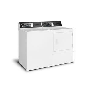 Huebsch - White Top Load Washer: TR7