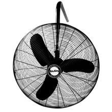 30 inch Ibeam Mounted Fan