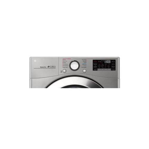 7.4 cu. ft. Ultra Large Capacity Smart wi-fi Enabled SteamDryer™