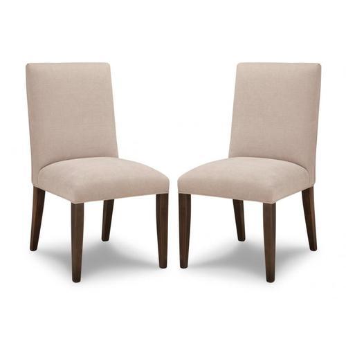- Cordova Arm Chair in Fabric