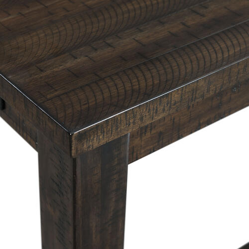 Elements - Stone Multipurpose Bar Table Set