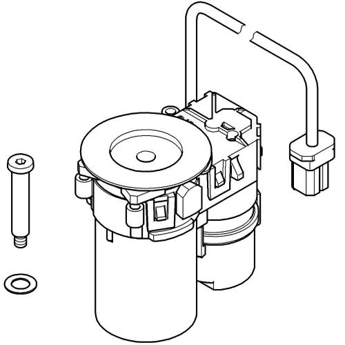 Universal (grohe) Motor
