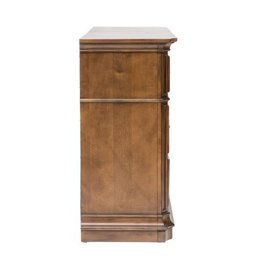 Liberty Furniture Industries - 7 Drawer Dresser