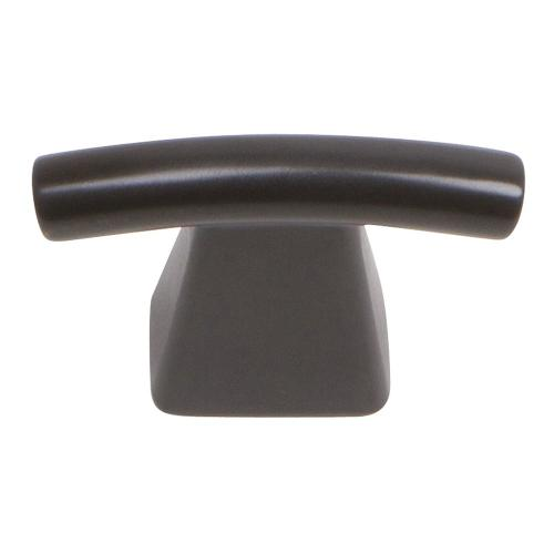 Atlas Homewares - Fulcrum Knob 1 1/2 Inch - Modern Bronze