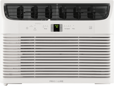 Product Image - Frigidaire 12,000 BTU Connected Window-Mounted Room Air Conditioner