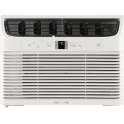 12,000 BTU Connected Window-Mounted Room Air Conditioner