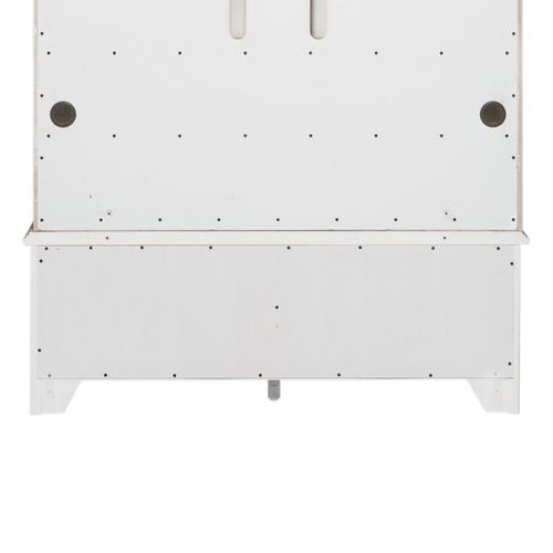 Liberty Furniture Industries - Armoire Base