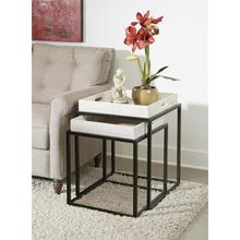 See Details - Nesting Tables