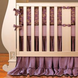 Amelia 2 Piece Crib Set