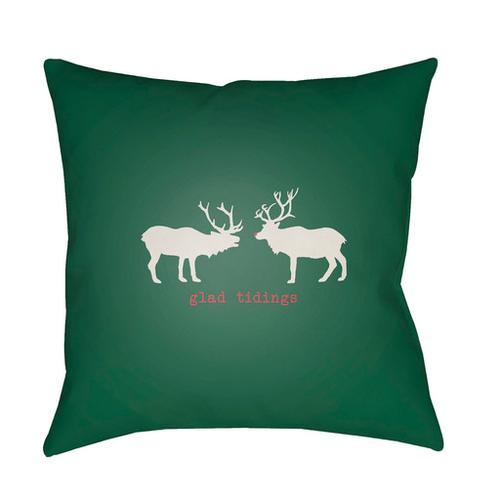"Reindeer HDY-082 18""H x 18""W"