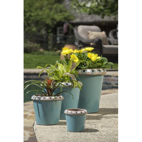 Cayuga Planter - Set of 4