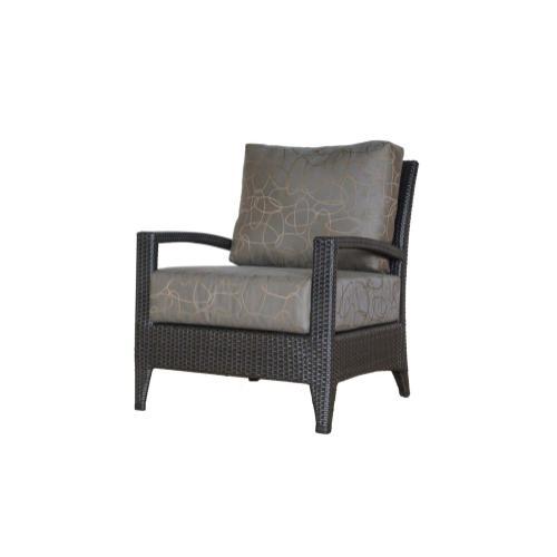 New Miami Lakes Club Chair