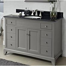"Smithfield 48"" Vanity - Medium Gray"