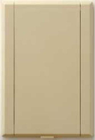 Ivory Wall Inlet