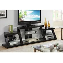 See Details - TV Stand W. Shelf