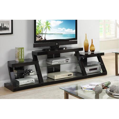 Gallery - TV Stand W. Shelf
