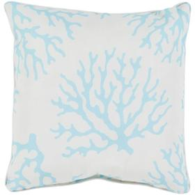 """Coral CO-002 16""""H x 16""""W"""